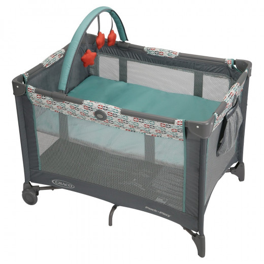 Graco Pack 'n Play Base, Byler