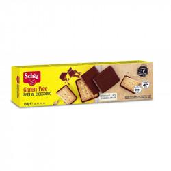 Schar Gluten Free Petit Chocolate, 130 g