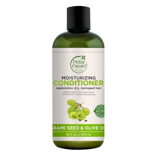Petal Fresh Pure Moisturizing (Grape Seed & Olive Oil) Conditioner