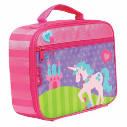 Stephen Joseph Lunch Box Unicorn 19 cm