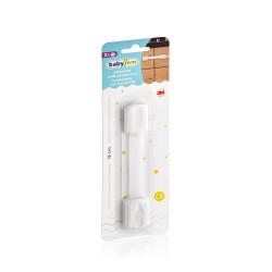 Babyjem Mini Multipurpose Lock Adjustable