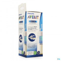 Philips Avent  Anti-colic with AirFree™ vent 260 ml