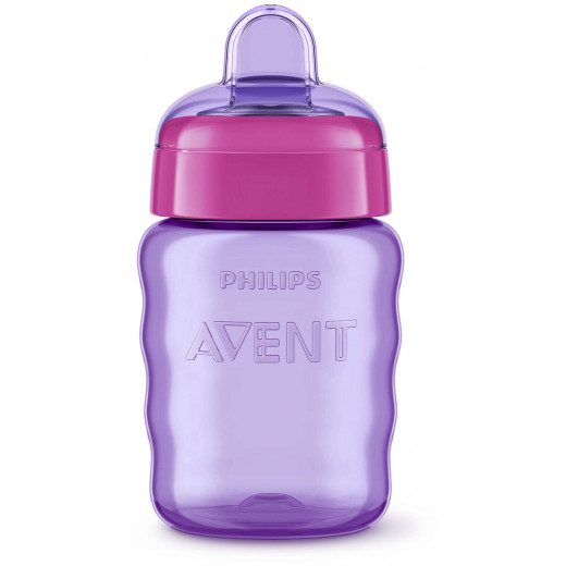 Philips Avent Spout Cup 260 ml, Pink