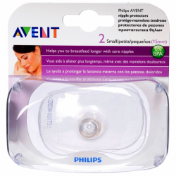 Philips Avent Nipple Protector, Small, 14 mm
