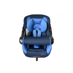 Home Toy's Baby Car seat with Adjustable Armrest, Blue