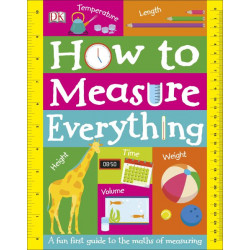 How to Measure Everything, 20 pages