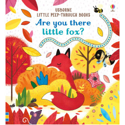 Are You There Little Fox?, 12 pages