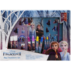 Frozen Stationery Set in Box, 30pc