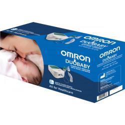 Omron C 301 Duo Baby Nebulizer
