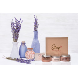 Story Skin Care Package