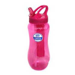 زجاجة مياه فريز من كول جير ، زهري
