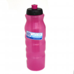 Cool Gear Let's Chill Bottle with Freeze Stick, 946ml, Pink