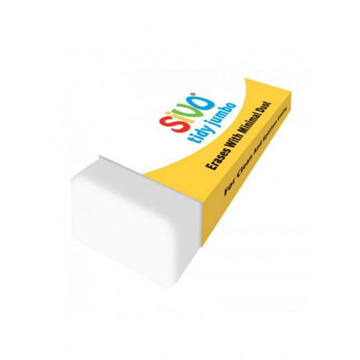 Sivo Tidy Eraser 5 Piece