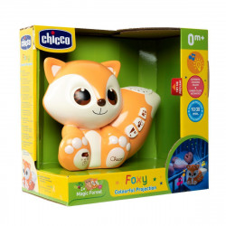 Chicco Foxy Colourful Projection 0m+