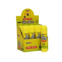 Hongtai Glue Stick, Strong Solid Adhesive 36 g
