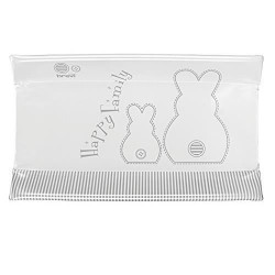 Brevi Changing Matress Universal , White Rabbit