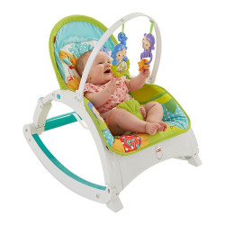 Fisher-price  Baby Rocker Ntt Rocker