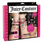 Make It Real Juicy Couture Pink & Precious Bracelets