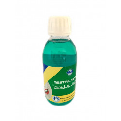 Mestril Mint Mouth Wash Antiseptic 200ml