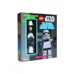 Scholastic: LEGO Star Wars: The Official Storm-trooper Training Manual
