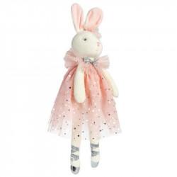 Stephen Joseph Super Soft Plush Dolls 40 cm, Bunny