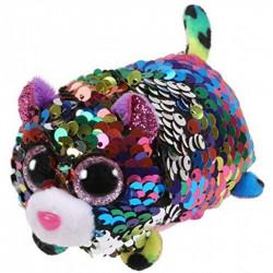 Ty Stuffems Toy Shop Flippables Dotty - Teeny
