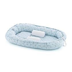 كيس نوم للأطفال من بيبي جيم, أزرق