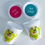 Dido Dough-Two Jars - Assortment
