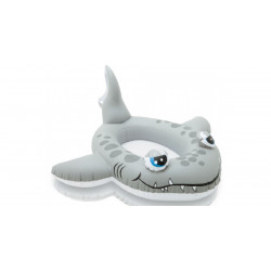 Intex - The Wet Inflatable Shark Design