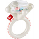 Fisher-Price Rock 'n Rattle Teether Ring