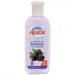 Frescal Hand Sanitizer Mixed Berry 85ml
