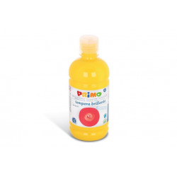 Primo Ready Mix Poster Paint 500ml -  Primary Yellow