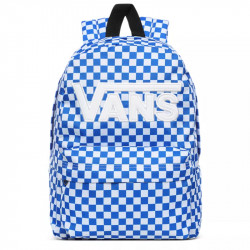 Vans Fashion Backpack for Unisex - Blue