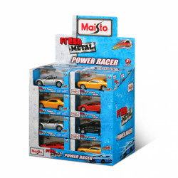 Maisto Fresh Metal Cars, Only 1 Car, Random Selection