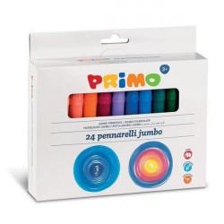Primo Jumbo Flowmaster - 24 pcs