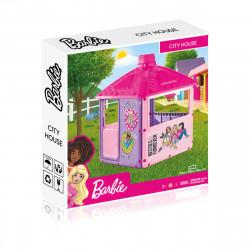 Dolu Barbie Kids Cubby House