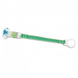 Nuby Pacifinder (Colors May Vary) - Green