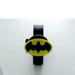 Hygiene Band For Children, Black Batman
