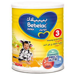 Bebelac junior 3 (900 gm)