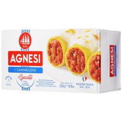 Agnesi Cannelloni pasta 250 g