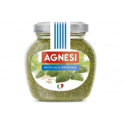 Agnesi Pesto Verde 185 gr