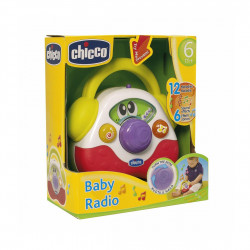 Chicco - Baby Radio