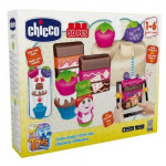 Chicco - Blocks Set 30 (Pieces)