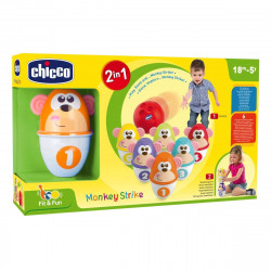 Chicco Monkey Strike
