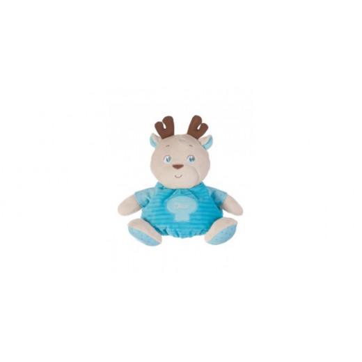 شيكو - قطيفة ماكسي - أزرق (مع صندوق هدايا)