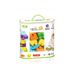 Dolu Large Blocks 100 Pieces