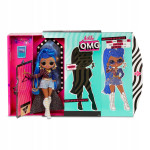 LOL Surprise OMG Doll Core­ W1 Independent Q Assorted