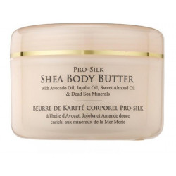 Rivage Pro-Silk Shea Body Butter -  200 ml