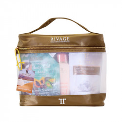 Rivage Gift Set - Mineral Home Spa Set