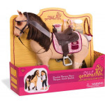 Our Generation Poseable Morgan Horse